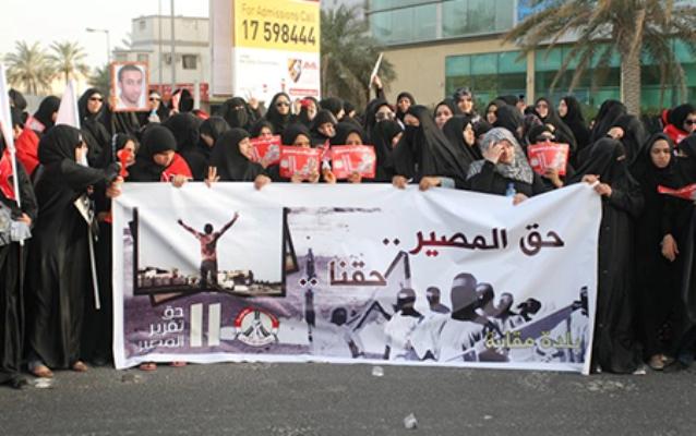 الأستاذ حمزة البشتاوي: عنوان ثورة البحرين «صراع الحقّ بمواجهة الباطل»
