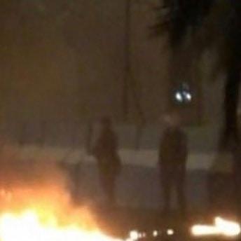Revolutionary Movement in Abu Sibaa and Shakhura Continues