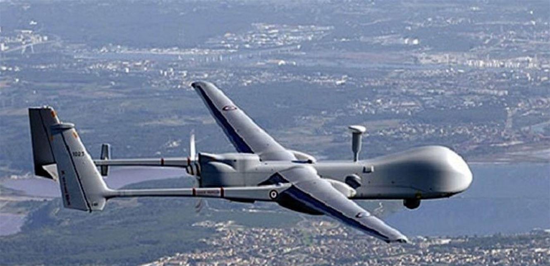 إيران تسقط طائرة إسرائيليّة مُسيّرة أقلعت من البحرين