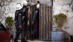 الكيان الخليفيّ يكثّف قبضته البوليسيّة مع اقتراب فعاليّة «قرّر مصيرك»