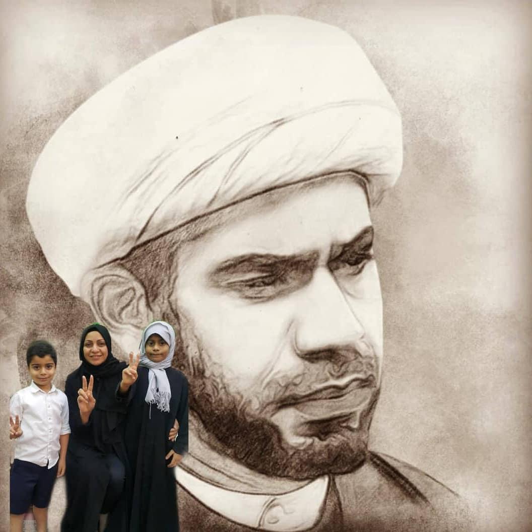نقل الشيخ زهير عاشور إلى مبنى المحكومين الجنائيّين