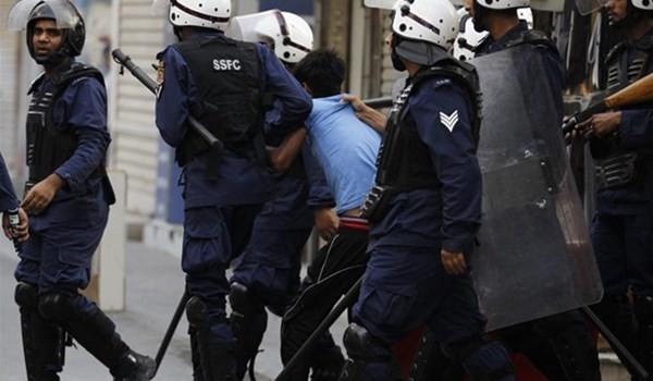مسلسل الاعتقالات التعسفيّة مستمرّ