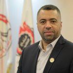 الدكتور إبراهيم العرادي يحيّي الجماهير المشاركة في فعاليّة «قادمون يا سترة- 5»