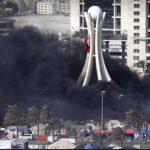 المعتقلات تضجُّ بالأبرياء فيما يحتفل النظام الخليفيّ بجرائمه النكراء