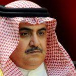 محاولًا حفظ ماء الوجه.. «المُزاح» خالد بن أحمد آل خليفة: الآن أسلّم الراية