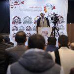 إحياء ذكرى العلّامة الراحل الشيخ الجمري في قم المقدّسة
