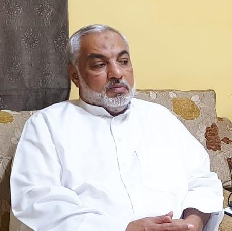 Al-Khalifa Regime Summons Father of Martyr Sayed Hashim