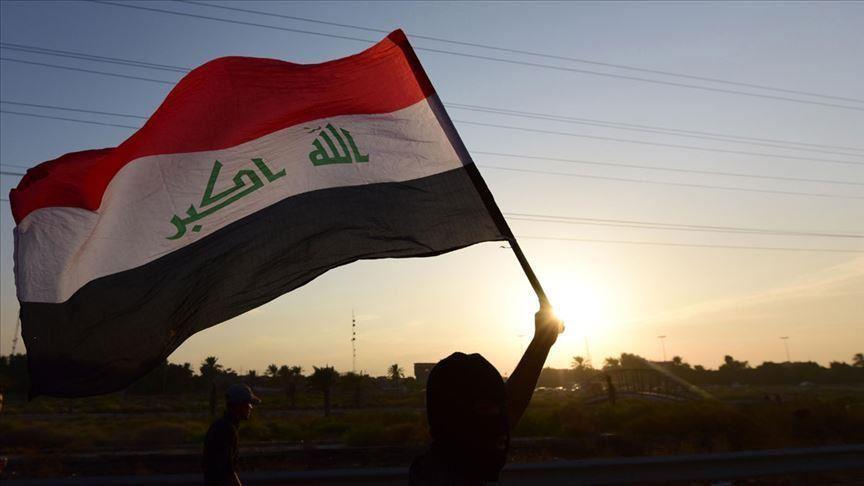 استنكارات وإدانات عراقيّة لجريمة اغتيال الأمريكان لقادة الانتصار على الإرهاب في بغداد