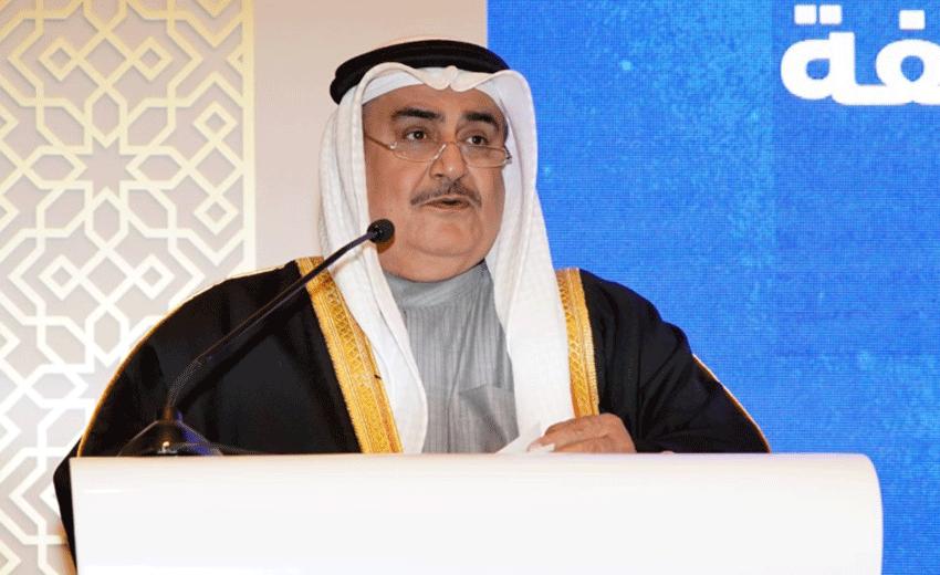 الملتقى الدبلوماسيّ في البحرين .. خلاف لما يقوم به النظام الخليفيّ في المنطقة