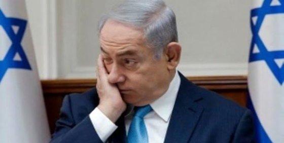 في استفزاز وقح لمشاعر الفلسطينيّين «نتنياهو» يشكر أنظمة خليجيّة على حضورها حفل إعلان«صفقة القرن»