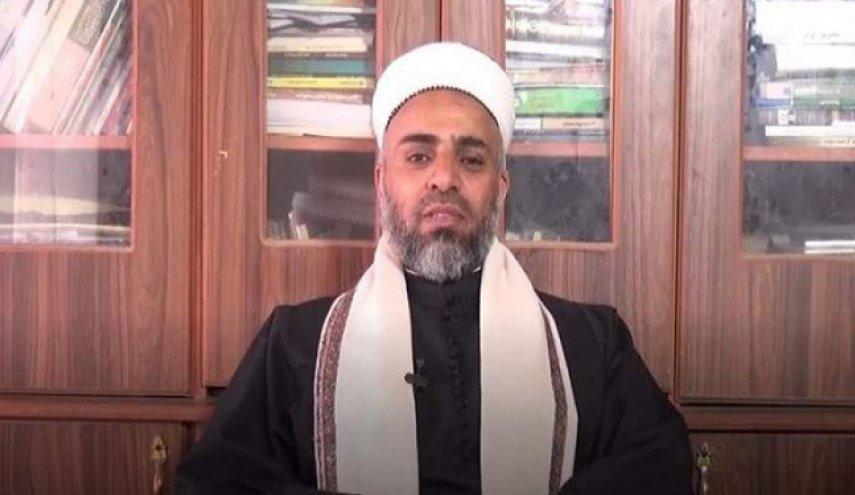 مفتي الديار اليمنيّة:الأنظمة الخليجيّة خائنة للأمّةبتطبيعها مع الصهاينة
