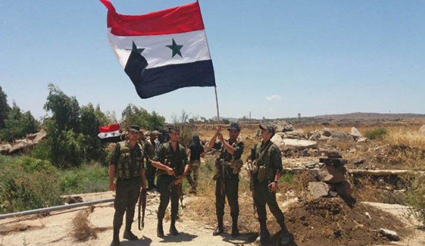 الجيش السوري يحرّر العديد من بلدات ريف حلب من سيطرة الإرهابيّين