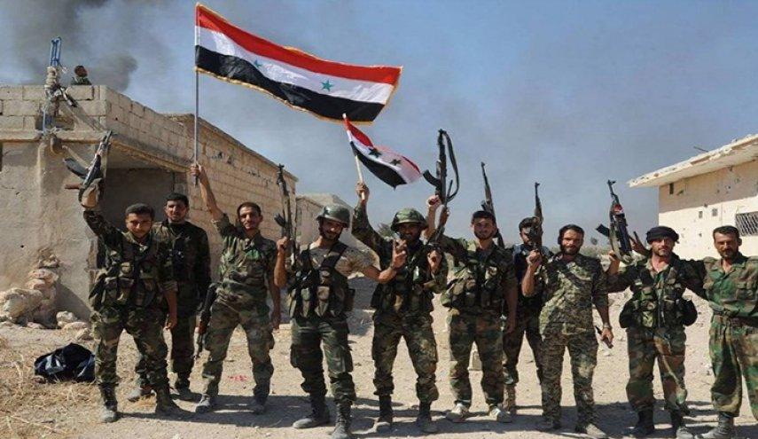 الجيش السوري يتقدّم في انتصاره على الإرهاب وروسيا تحذّر من ذريعة استخدام الكيميائي في سوريا