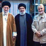 السيّد حسن نصرالله: القصاص العادل من قتلة الشهيد سليماني مسؤوليّة كلّ المقاومين