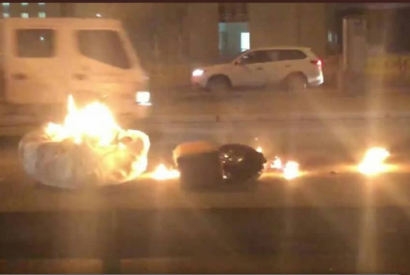 Revolutionary Movement Continues in Bahrain