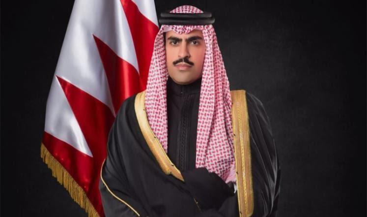 المسمّاةوزارة خارجيّة آل خليفة تشيد بما أسمته «خطّة السلام من أجل الازدهار»
