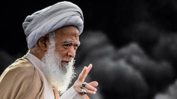 الكيان الخليفيّ يحقّق مع العالم السبعينيّ الشيخ الجدحفصي