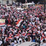 بتظاهرة مليونيّة باركها محور المقاومة.. الشعب العراقيّ يقول «كلا للاحتلال الأمريكيّ»