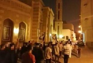 حراك ثوريّ يعمّ مناطق البحرين تنديدًا بجريمة اغتيال القائدين «سليماني والمهندس»