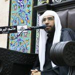 الكيان الخليفيّ يعتقل الخطيب الشيخ «عبد الزهراء السماهيجي» على خلفيّة طائفيّة