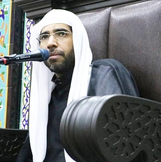 تجديد حبس الخطيب «الملا عبد الزهراء السماهيجي» 15 يومًا