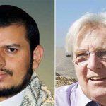 الحوثي: استمرار العدوان السعوديّ على اليمن يخلّف كوارث إنسانيّة واقتصاديّة كبيرة