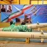 إيران تتحدّى الحصار وتصنع صواريخ خفيفة حاملة للأقمار الصناعيّة