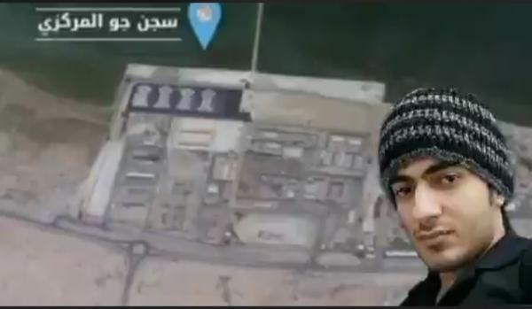 معتقل رأي يدخل في إضراب عن الطعام احتجاجًا على حرمانه العلاج
