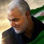وفد من ائتلاف 14 فبراير يزور روضة الشهيد قائد«قاسم سليماني»
