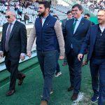 انتقادات واسعة لأبناء حمد بعد شرائهم ناديًا رياضيًّا في أسبانيا