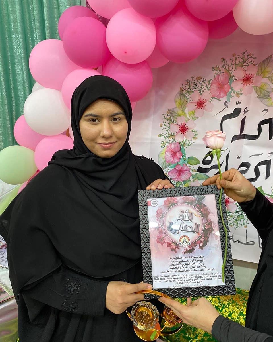 «نسويّة الائتلاف» تُكرّم أمّهات البحرين ضمن فعاليّة «الأم الصابرة»