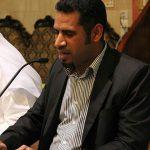 الكيان الخليفيّ يفرج عن المحقّق التاريخيّ«جاسم حسين آل عباس»