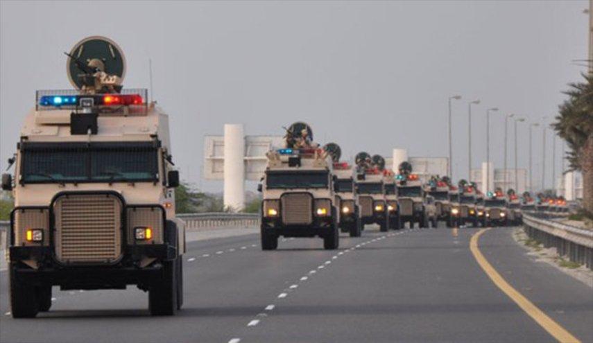إعادة تموضع للاحتلال السعوديّ في البحرين