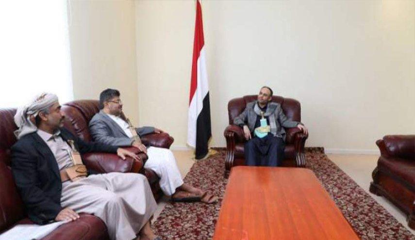 المشَّاط يدعو إلى تعزيز دور القبيلة اليمنية والجيش يعلن عن عملية كبرى لتحرير مأرب والجوف