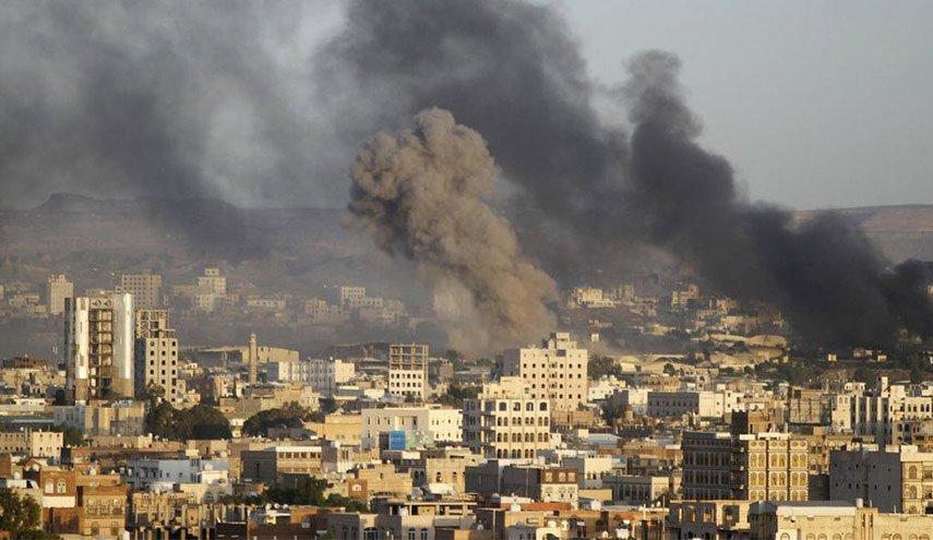 العدوان السعودي يواصل خرق الهدنة ويقصف أحياء بمدينة الحديدة والدريهمي
