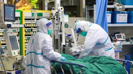 تسجيل 486 إصابة جديدة بكورونا: 270 حالة لعمالة وافدة.. وارتفاع عدد المتوفين إلى 59