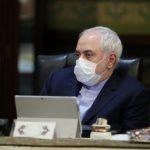 ظريف: أمريكا تحوّلت من ممارسة التخريب والعنف إلى الإرهاب الاقتصادي بظلّ وباء كورونا