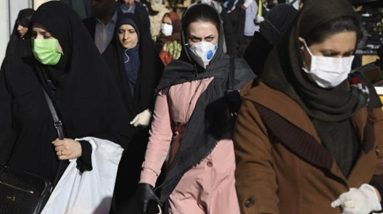 مطالبات دولية برفع العقوبات الأمريكية عن إيران لمواجهة وباء كورونا