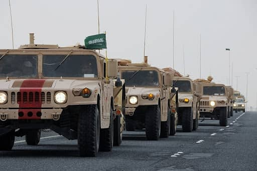 Twitter Campaign, Our Country Rejects the Occupation , February 14 Coalition Stresses Resistance to Saudi-Emirati Military Presence