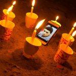 مناطق البحرين تشهد فعاليّات الذكرى التاسعة للاحتلال