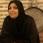 نسويّة ائتلاف 14 فبراير: عظيمة هي أيقونة الصبر «هاجر منصور»