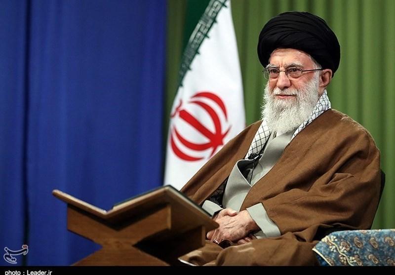 السيد الخامنئي للكاظمي: أمريكا لا تتفق مع عراق مستقلّ قوي به حكومة أغلبية