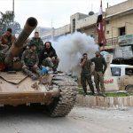في سوريا.. العشرات من مرتزقة الجيش الأمريكي يسلّمون أنفسهم للجيش السوري