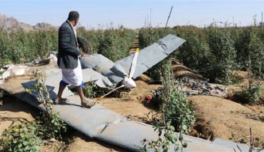 العدوان السعودي يجدّد خرقه وقف النار في اليمن وإسقاط لطائراته التجسسيّة في الحديدة