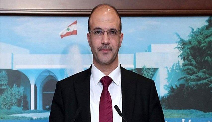 وزير الصحة اللبنانييطالبالمنظّمات الدوليّة بمساعدة اللاجئين في منع انتشار وباء كورونا