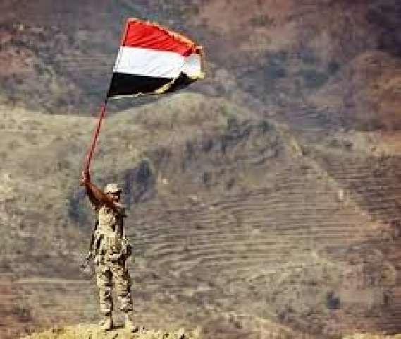 """القوات اليمنية: انتهاء عملية """"فأمكن منهم"""" وتطهير محافظة الجوف بالكامل"""