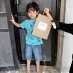 حملة التعبة الوطنيّة لمواجهة كورونا في البحرين تتواصل