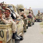 العدوان السعودي يقابل هزيمته في منشأة المنقول النفطية بقتل الأسرى