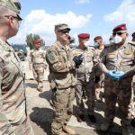 القوّات الأمريكية تواصل انسحابها بعد قرار البرلمان العراقي