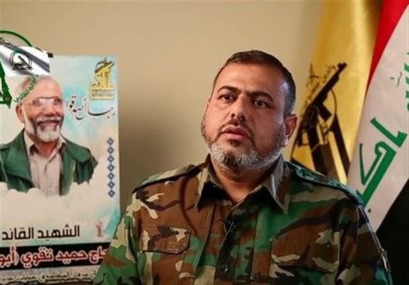 سرايا الخراساني: لن نسمح بعودة داعش إلى العراق مهما كانت التضحيات